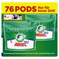 Waschmitteltabs P&G Ariel All in 1 Pods Universal 76 WL