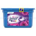 Waschmitteltabs P&G Lenor 3in1 Pods Blütenbouquet 12 WL