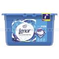 Waschmitteltabs P&G Lenor 3in1 Pods Weiße Wasserlilie 14 WL