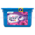 Waschmitteltabs P&G Lenor All in 1 Pods Blütenbouquet 13 WL