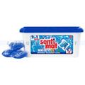 Waschmitteltabs Rösch Sentimat white und color Caps 18 WL