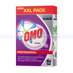Waschpulver Diversey Omo Professional Color 8,4 kg