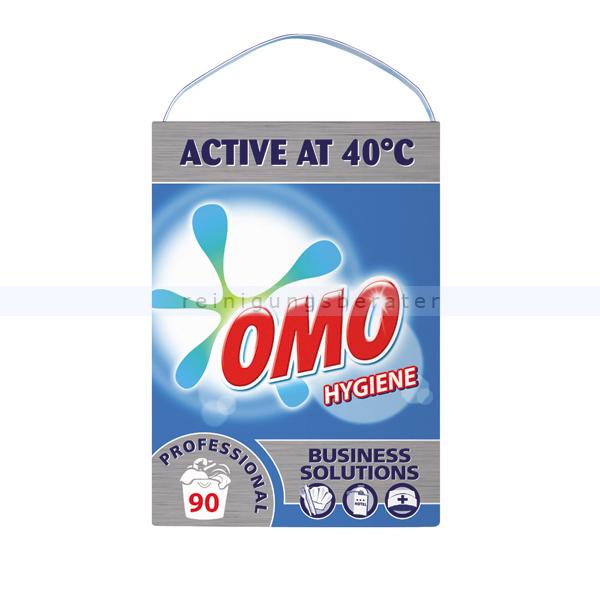 Waschpulver Diversey OMO Professional Hygiene 8,55 kg