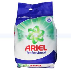 Waschpulver P&G Professional Ariel Regulär 4,615 kg im Sack