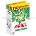 Waschpulver P&G Professional Ariel Regulär Actilift 7,15 kg