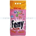 Waschpulver Rösch Feny Fein Feinwaschmittel 10 kg