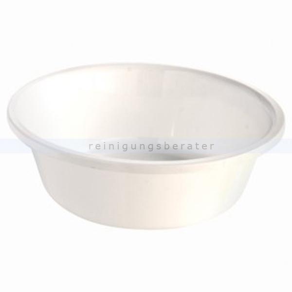 Waschschüssel Bekaform Rundschüssel 32 cm weiß