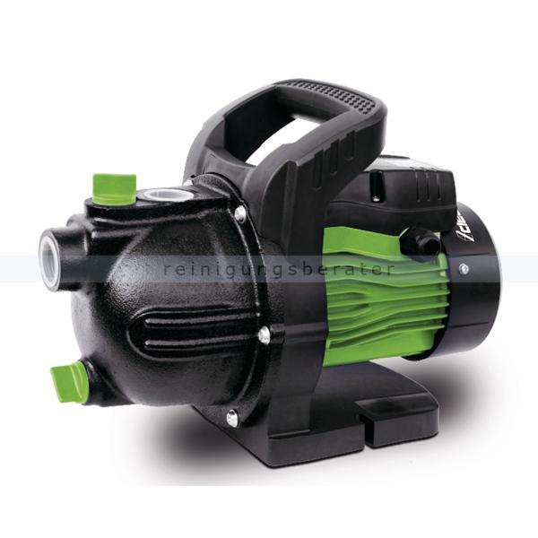 Wasserpumpe Cleancraft GP 1105C für die Garten, Haus oder als Druckverstärker 7521100
