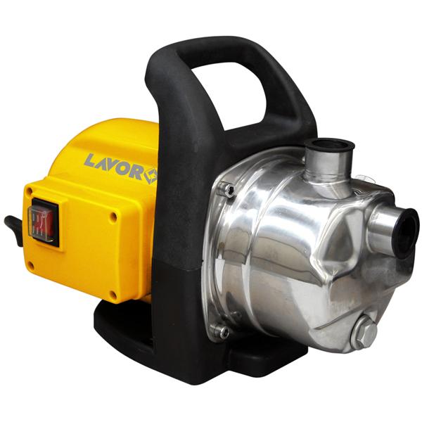 Lavor Tauchpumpe Schmutzwasser-Pumpe INOX EDS-M 15000 L