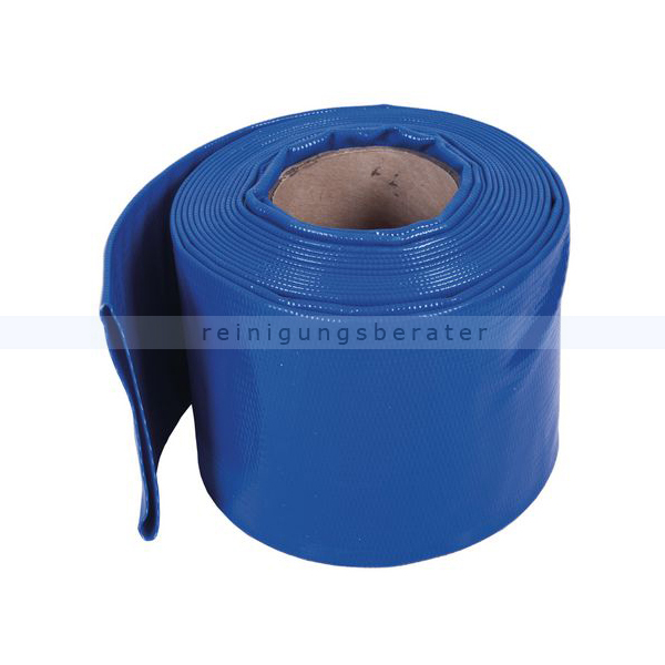 Wasserpumpen Zubehör Cleancraft Druckschlauch 76,2mm x 6,1m Zubehör für CLEANCRAFT Wasserpumpe 7510006