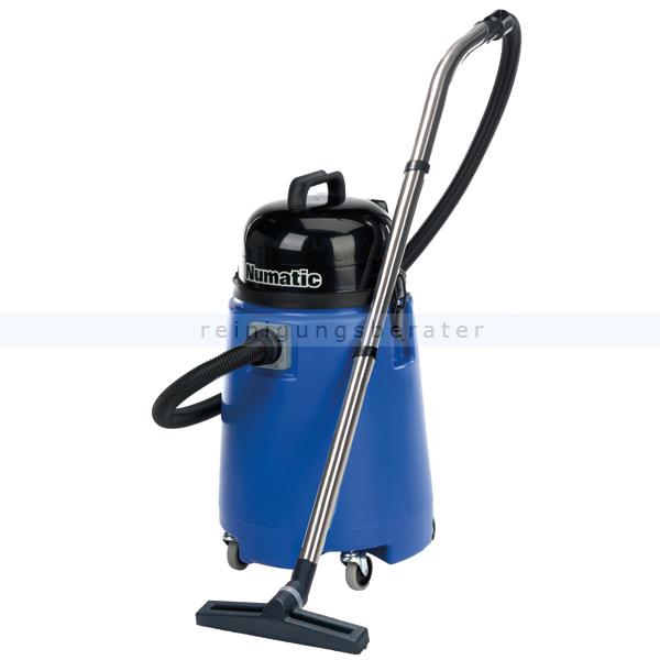 Wassersauger Numatic WV 800 2 Großer und robuster Wassersauger mit 40 Liter Tankvolumen 838349