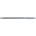 Wasserstange Unger nLite One Stangenelement 1 Glasfaser 1,29m