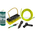 Wasserstangen Fensterputz Set Unger HiFlo Kit HF10G