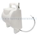 Wassertank für Einscheibenmaschinen Cleancraft ESM 432-2