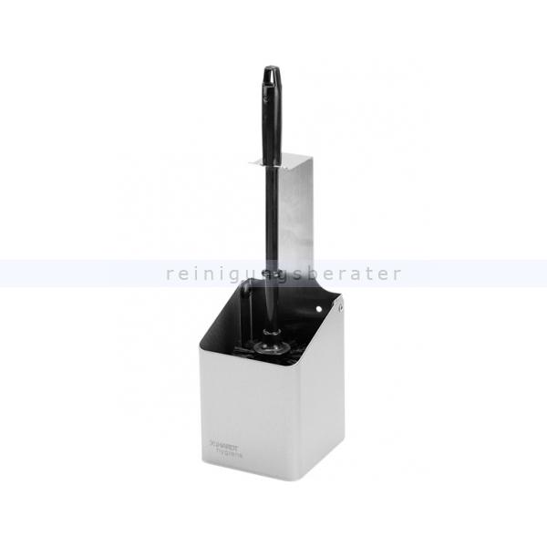 wc garnitur santral toilettenb rstenhalter offen. Black Bedroom Furniture Sets. Home Design Ideas