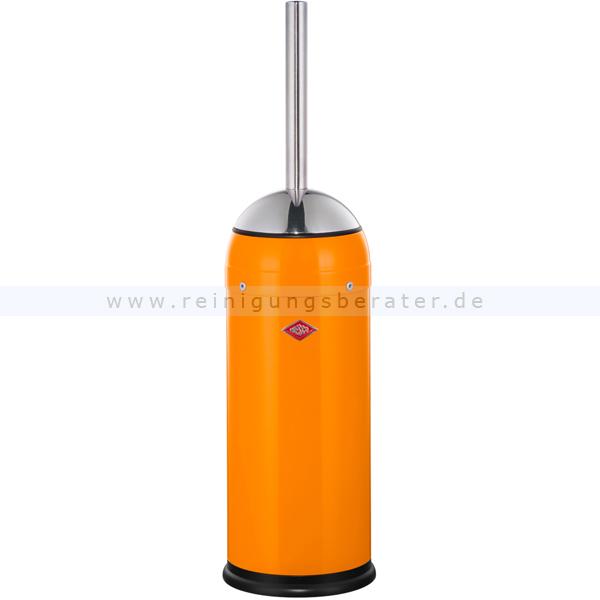 wesco toilettenb rste orange 315101 25. Black Bedroom Furniture Sets. Home Design Ideas