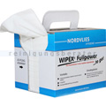 Wegwerftücher Nordvlies Wipex Fullpower to go 34x38 cm
