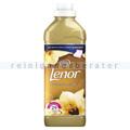 Weichspüler P&G Lenor Goldene Orchidee Flasche 870 ml
