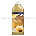 Weichspüler P&G Lenor Goldene Orchidee Flasche 900 ml