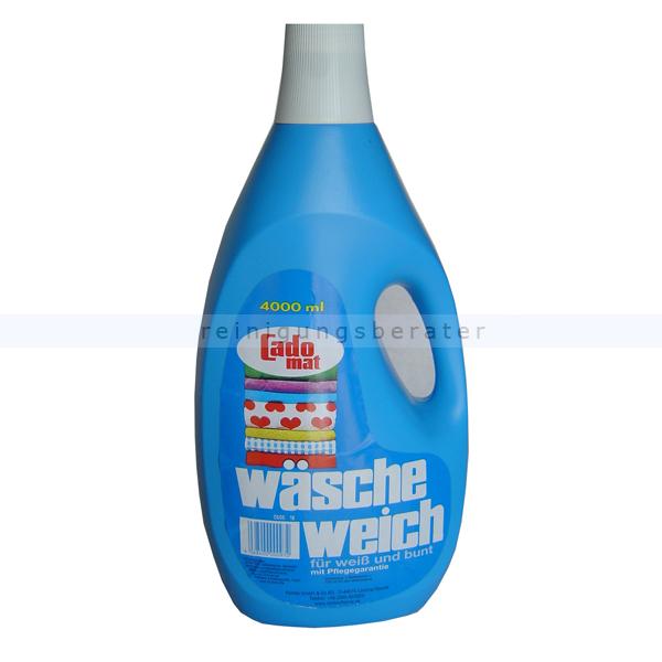 Weichspüler Reinex Cadomat Wäscheweich 4 L Weichspüler Konzentrat 0063