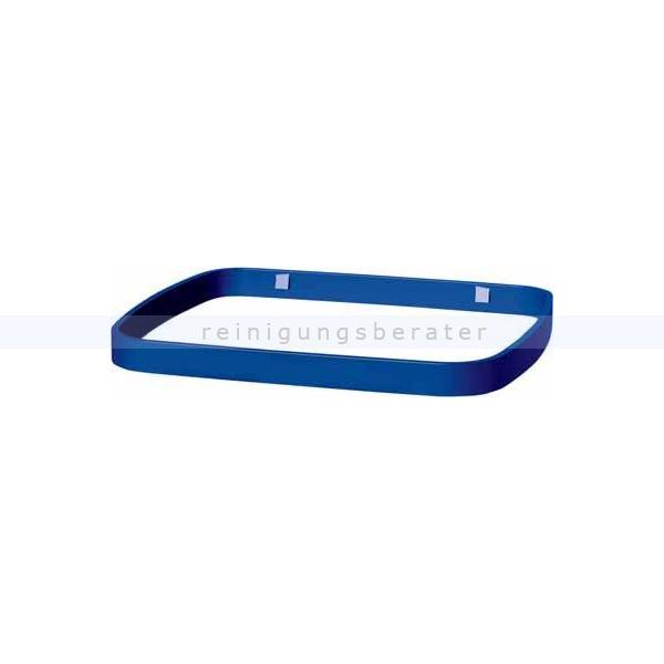 Wepa Design-Ring DR Soap/Foam Blue Wepa Seifenspender Zubehör 331360