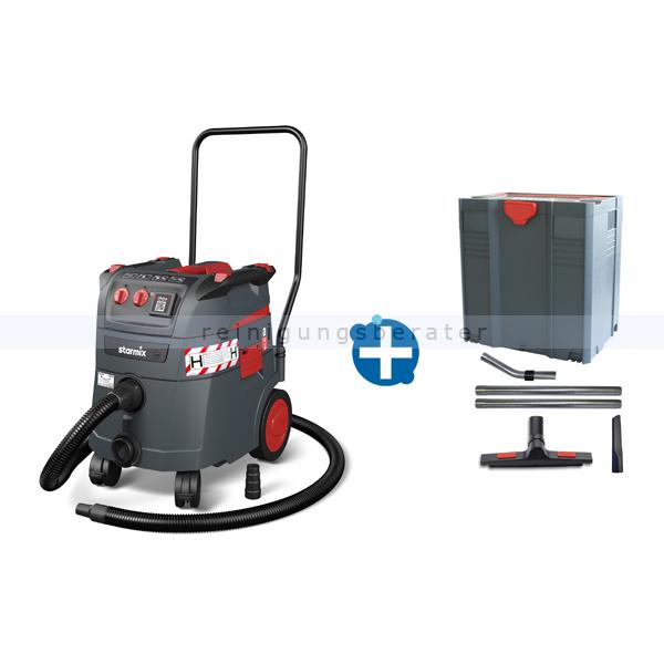 Elektrowerkzeug-Sauger Starmix ISP iPulse H-1235 Asbest