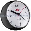 Wesco Mini Clock Küchenuhr schwarz