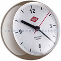 Wesco Mini Clock Küchenuhr warm grey