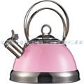 Wesco Teekessel pink