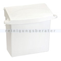 Windeleimer Rubbermaid 5 L weiß