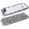 Wischmop aus Baumwolle Duo-Clean-Mop 40 cm