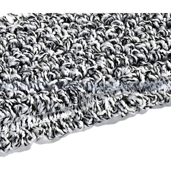 wischmop aus baumwolle duo clean mop 50 cm. Black Bedroom Furniture Sets. Home Design Ideas