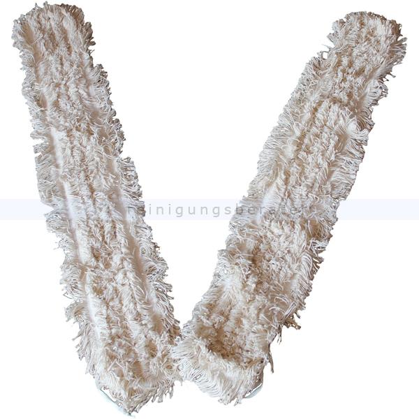 Wischmop aus Baumwolle Meiko 2x100 cm Scherenmop aus 100% Baumwolle 952552