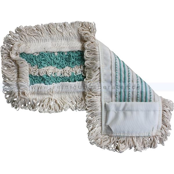 wischmop aus baumwolle meiko micro plus topmop 40 cm. Black Bedroom Furniture Sets. Home Design Ideas
