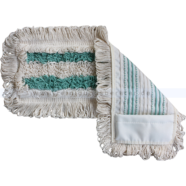 wischmop aus baumwolle meiko micro plus topmop 50 cm. Black Bedroom Furniture Sets. Home Design Ideas