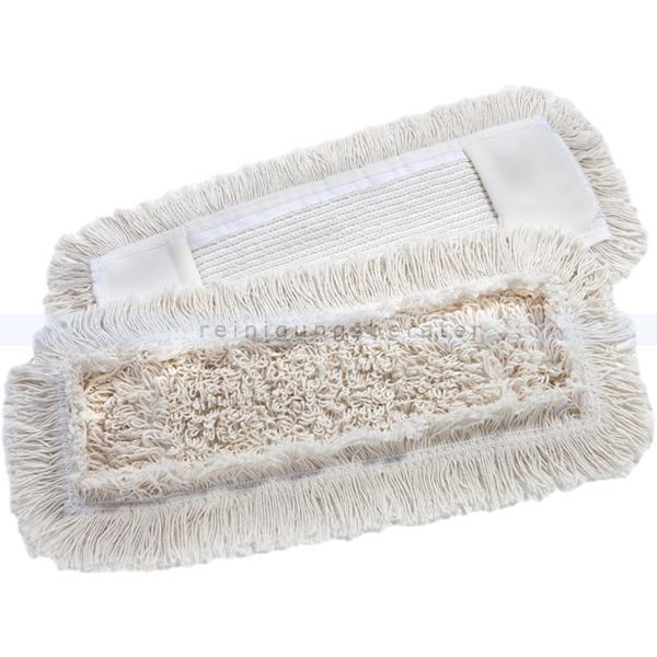 wischmop aus baumwolle mopptex economy 50 cm. Black Bedroom Furniture Sets. Home Design Ideas