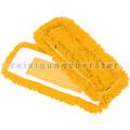 Wischmop aus Baumwolle Mopptex getuftet 40 cm gelb