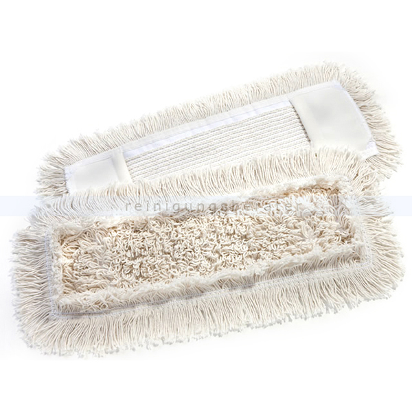 Wischmop aus Baumwolle Mopptex getuftet 50 cm