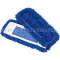 Wischmop aus Baumwolle Mopptex getuftet 50 cm blau