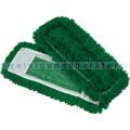 Wischmop aus Baumwolle Mopptex getuftet 50 cm grün