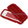Wischmop aus Baumwolle Mopptex getuftet 50 cm rot