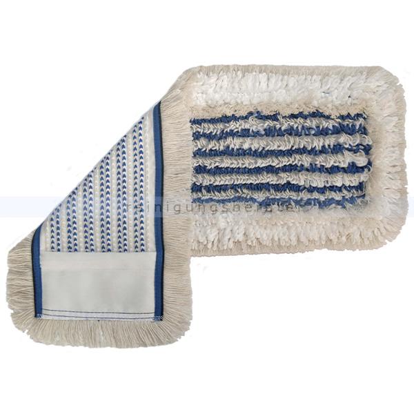 wischmop aus baumwolle spezialmopp ecomop hygiene mop 50 cm. Black Bedroom Furniture Sets. Home Design Ideas