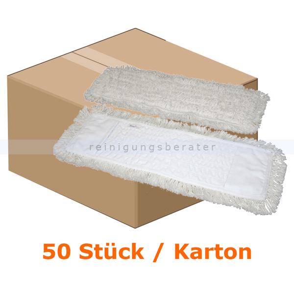 wischmop aus baumwolle tennesseemopp eco 50 cm 50 st ck. Black Bedroom Furniture Sets. Home Design Ideas