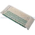 Wischmop aus Baumwolle Vermop Twixter Classic 40 cm grün
