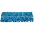 Wischmop Chenille Mopp blau 50 cm