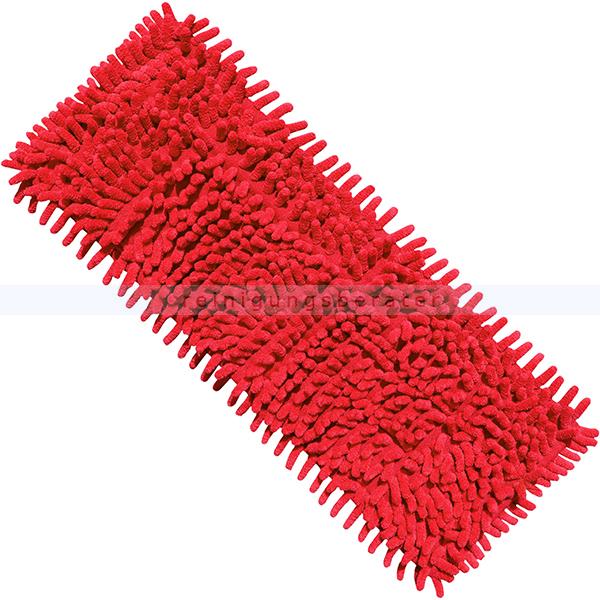 wischmop chenille mopp microfasermop rot 50 cm. Black Bedroom Furniture Sets. Home Design Ideas