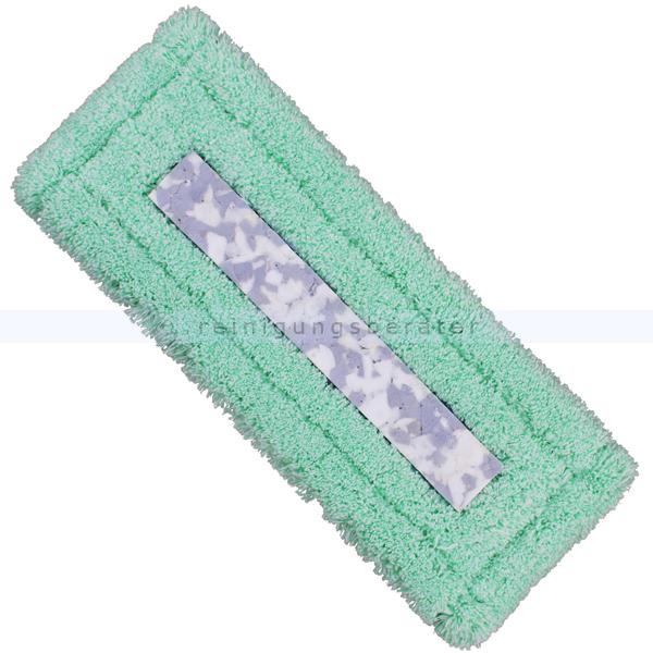 Dr. Rauwald Melamin One Step CoMopp 40 cm Wischmop hochwertig, Microfaser Wischmop und Combo Pad in einem 4560