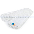 Wischmop Mega Clean Universal Schlingenmop weiß 40 cm