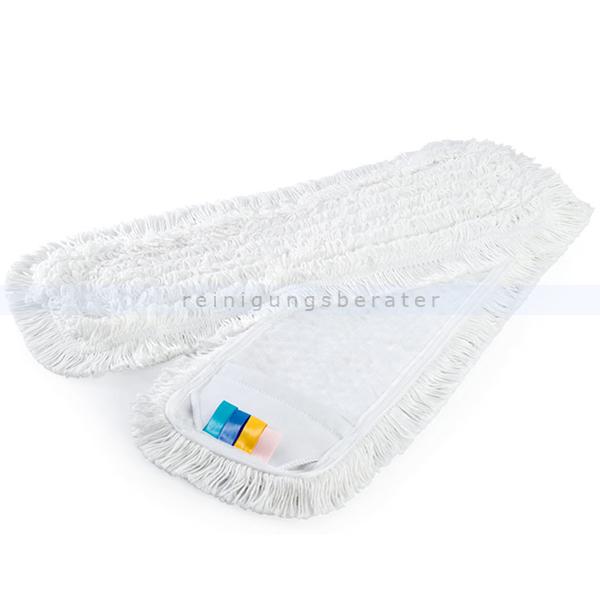 Wischmop Mega Clean Universal Schlingenmop weiß 50 cm
