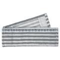 Wischmop Meiko Micro-Borstenmopp grau-weiß 40 cm